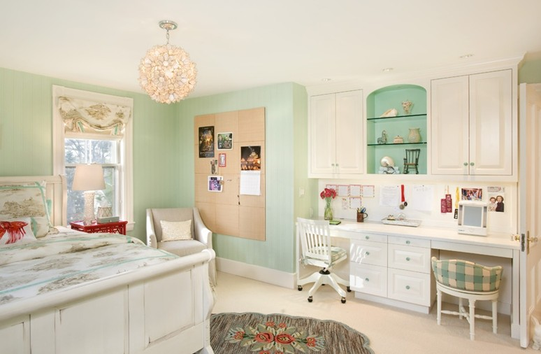 十平米卧室装修效果图 5款让你惊喜连连的设计