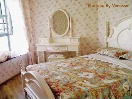 韩式婚房卧室装修图片欣赏