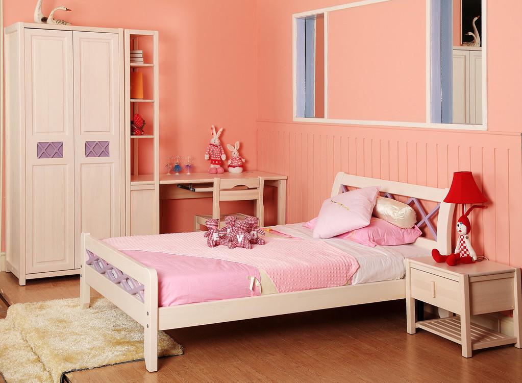 背景墙 床 房间 家居 家具 设计 卧室 卧室装修 现代 装修 1023_750