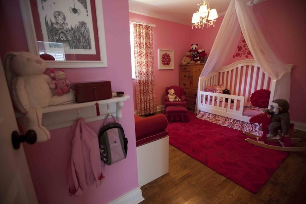 儿童房装修效果图大全2014图片_好工长网装修效果图