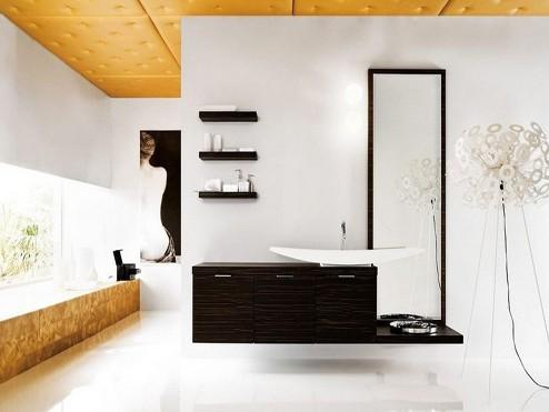 三室卫生间家装案例