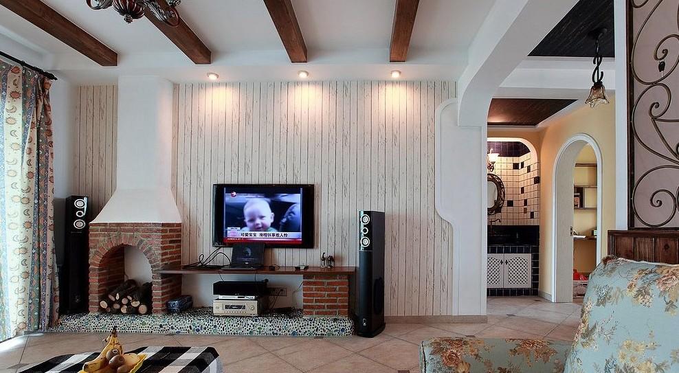 客厅装修布置的七大不宜风水   [贴图]客厅布局欣赏_家装大