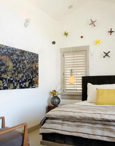 小房间装修效果图