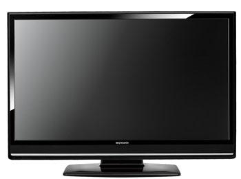 电视机没有图像只有声音怎么办?