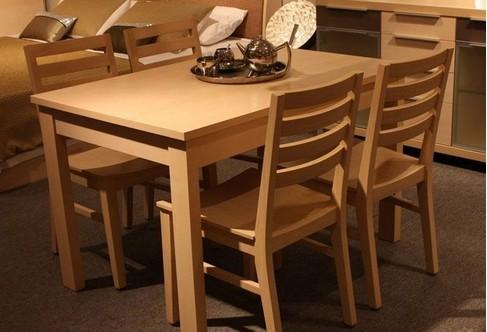 折叠餐桌的尺寸