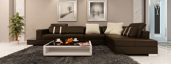 十大真皮沙发品牌:     十大真皮沙发品牌一:顾家沙发。顾家家居公司是专业从事客厅、卧室家居的研究、生产和销售。从公司成立至今,已有20几年的发展史了。 十大真皮沙发品牌二:芝华士。这个牌子的沙发是英国的,在世界上很多国家和地区都能买到芝华士沙发。 十大真皮沙发品牌三:左右沙发。左右的真皮,沙发是属于左右家私下的主打品牌。左右沙发的质量要求是很严格的。  十大真皮沙发品牌四:吉斯沙发。吉斯家具公司创建的时间很早,在1988年。公司有很久的沙发生产历史。 十大真皮沙发品牌五:夏图沙发。夏图公司创建于20世