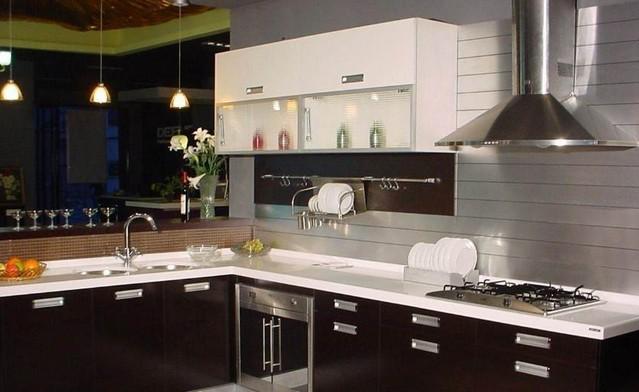 2014年整体厨房装修价格