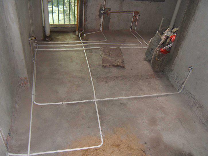 水电网线接线图