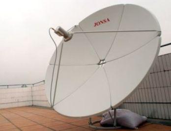 卫星电视接收机价格及安装方法
