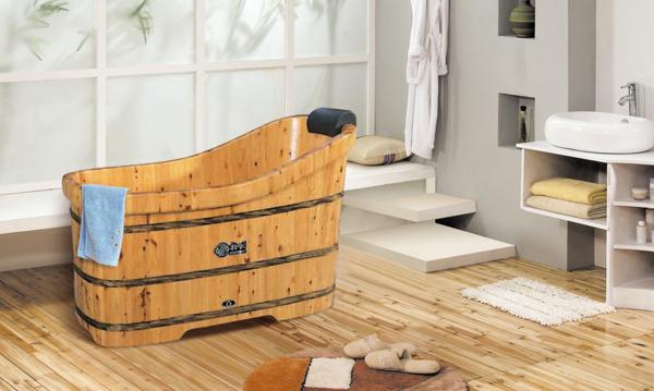 木桶浴缸尺寸一般为多少?最大规格为?