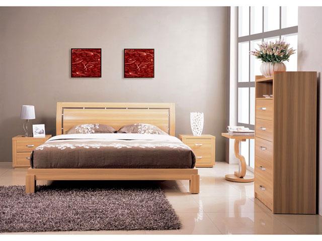 木板床的好处有哪些 睡木板床好不好图片
