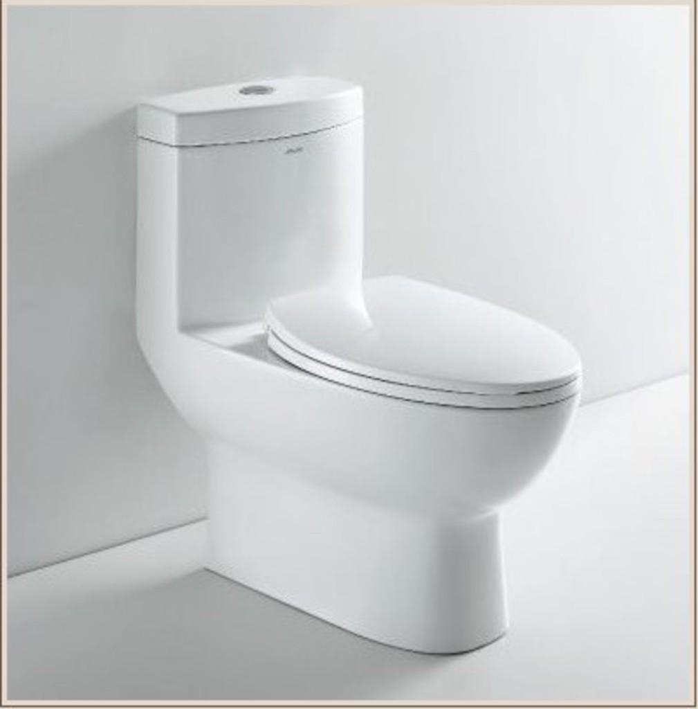 喷射虹吸式坐便器_马桶/坐便器上有划痕怎么办?-马桶或洗手盆上的金属划痕怎样 ...