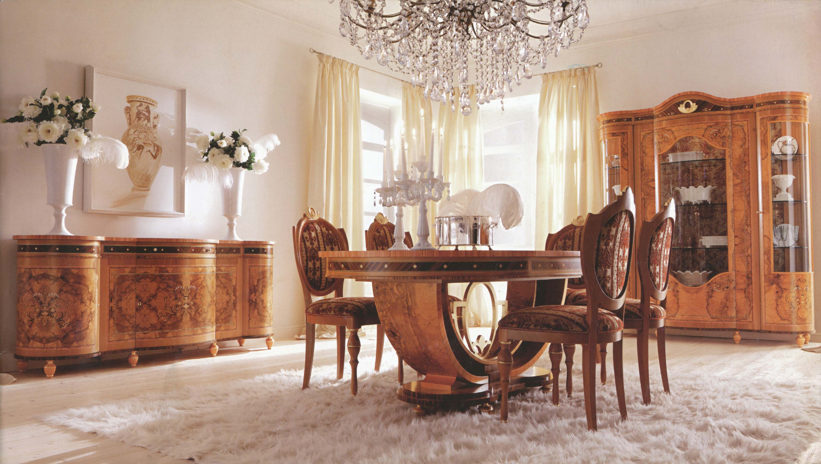 更多关于欧式风格家具特点的内容还请您继续关注我们的好工长装修队图片