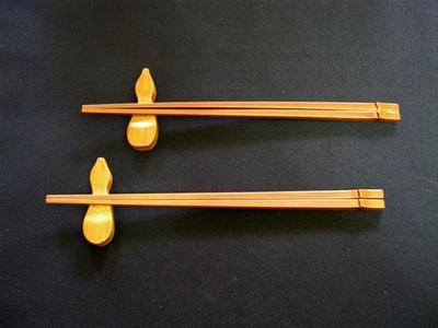 筷子做吉他步骤图解