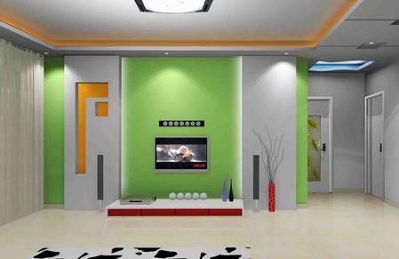 室内装修色彩搭配技巧 家庭装潢色彩搭配