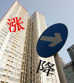 2014年重庆房价 是涨还是跌图片 42811 260x289