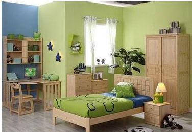 最新十大儿童家具品牌排名
