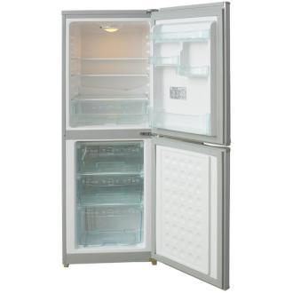 海尔冰箱灯罩拆除图解