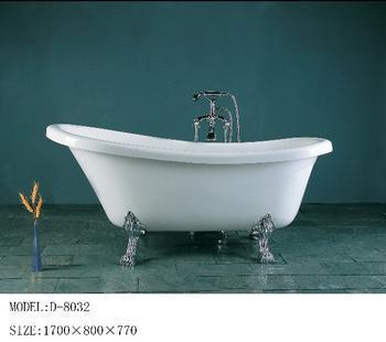 常见的圆形浴缸尺寸有直径1.5米和1