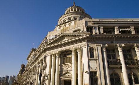 欧式建筑特点是什么