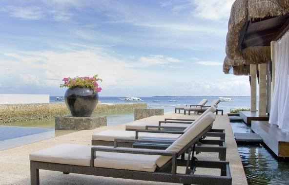 沙滩椅图片欣赏