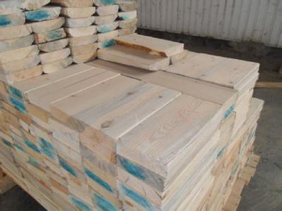 松木集成材的用途