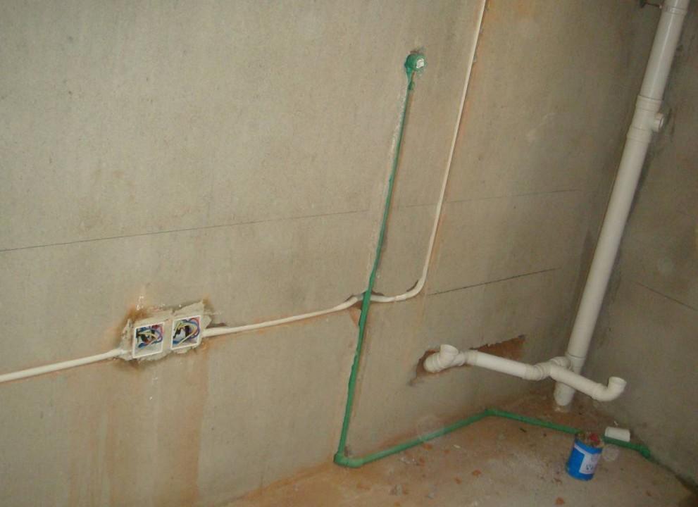 房屋水电装修走线图-电路改造注意事项 电路改造有弊端吗