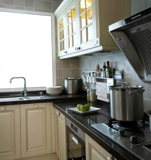 厨房大理石台面价格 大理石台面好吗