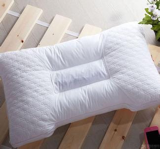 正方形护颈枕