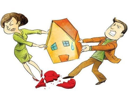 贷款买的房子是不是房产证都抵押给银行了