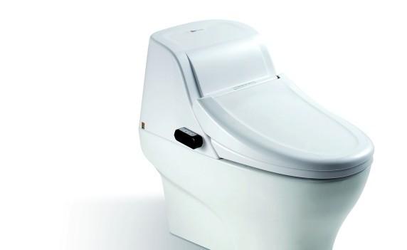 马桶 座便器 洁具漏水