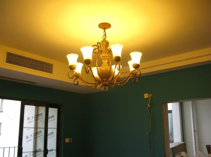 客厅吊灯品牌哪个好_好工长网装修百科