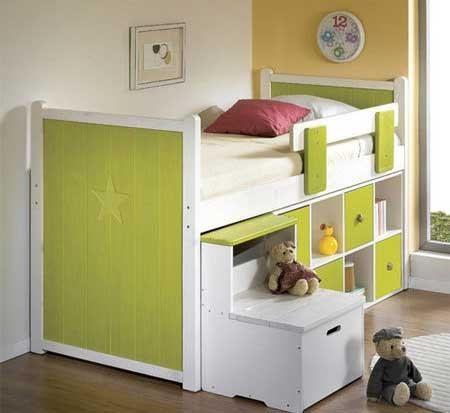 双层儿童床尺寸一般多大合适