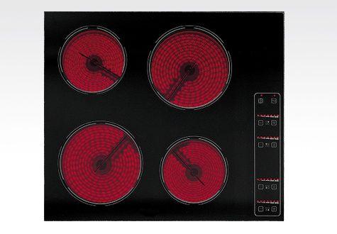 无辐射   采用红外线发热原理,没有电磁炉的高频电磁波的辐射,无明火