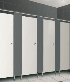 卫生间走道隔断卫生间隔断管图片5