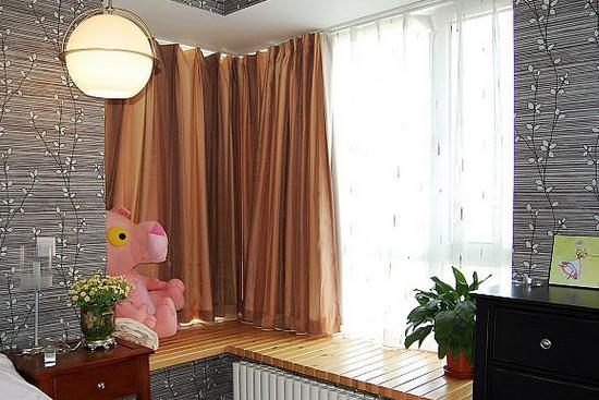 【什么是飘窗】凸窗和飘窗的区别