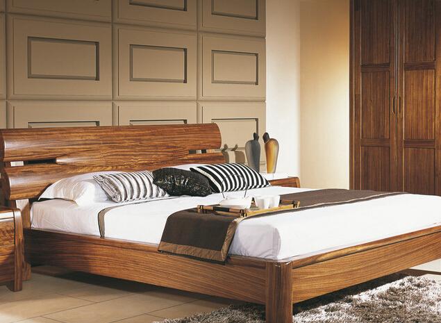 【床的摆放风水】卧室床的摆放宜忌大全