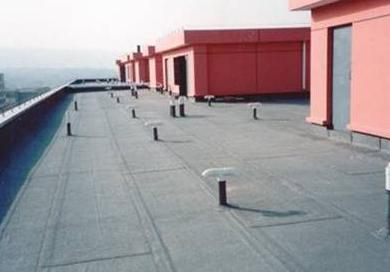 【屋面防水施工方案】屋面防水该如何处理