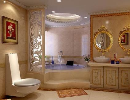 卫生间浴缸尺寸规格
