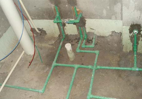 【卫生间水管安装】卫生间水管安装大全