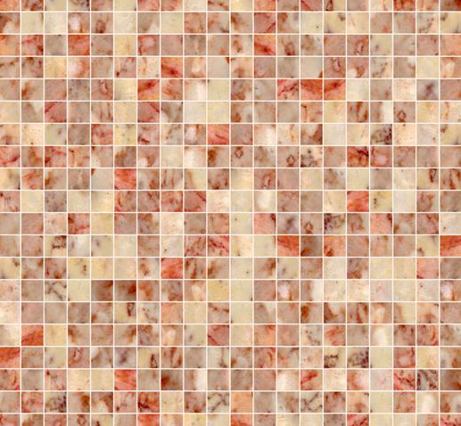 马赛克瓷砖怎么贴