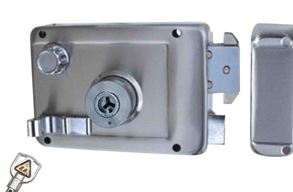 【防盗门锁安装】防盗门锁怎么安装
