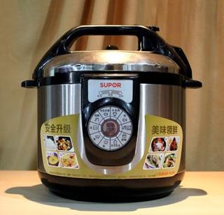 【苏泊尔电压力锅使用方法】苏泊尔电压力锅如何使用