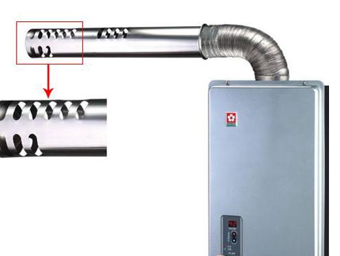 平衡式燃气热水器好不好