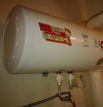 【奇田电热水器】奇田电热水器怎么样