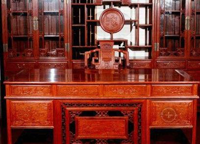 红木家具公司logo 越南红木家具 红木家具装修效果图