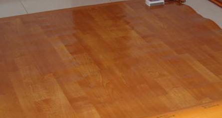 什么是地板革