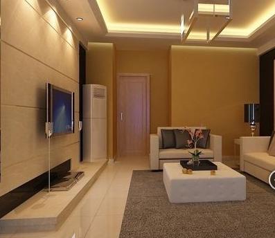 下关于郑州两室一厅装修