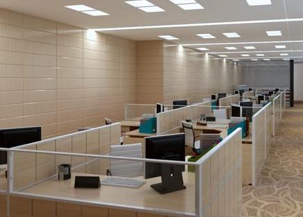 绍一下关于成都办公室装修