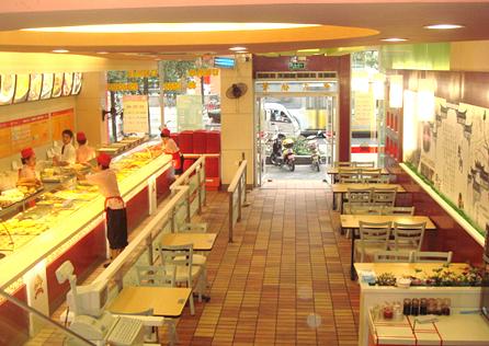 石家庄餐饮装修需注意哪些